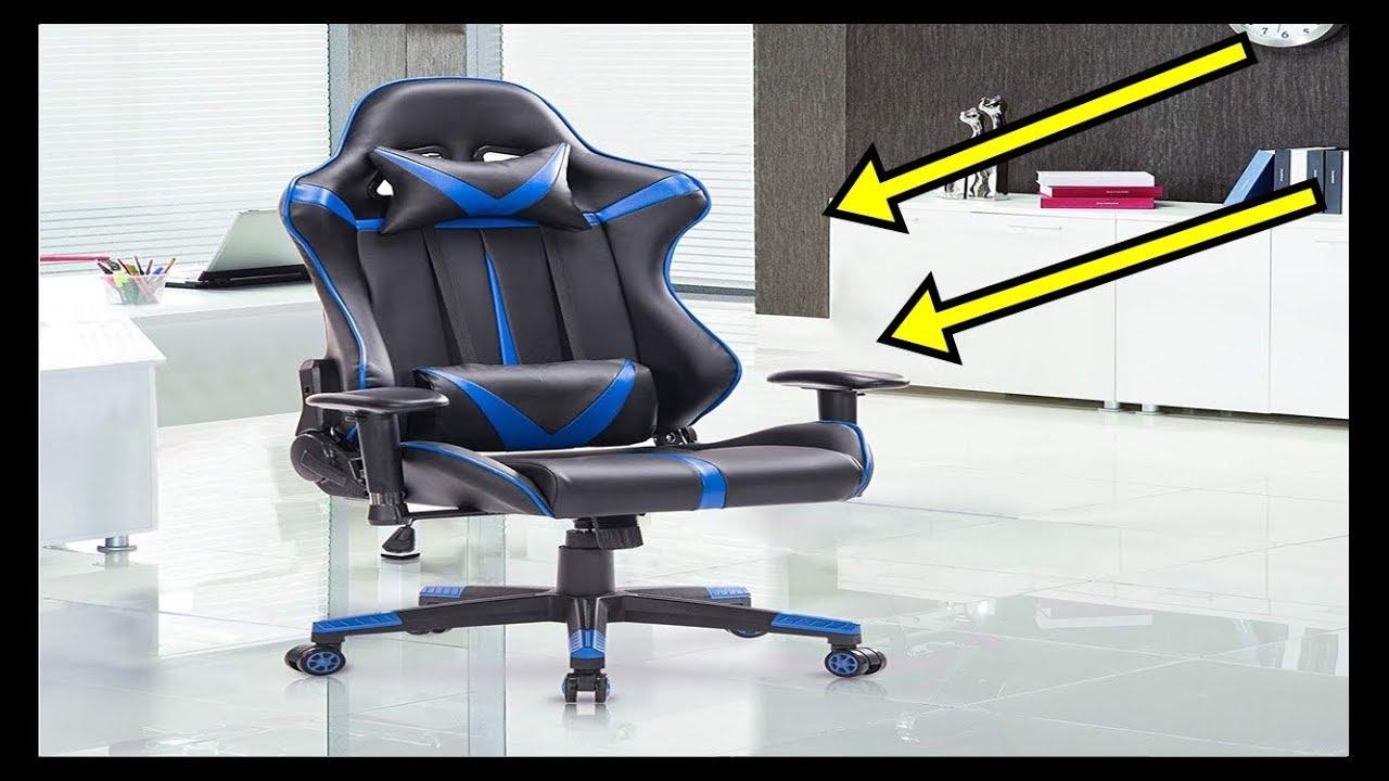 Günstiger Gaming Stuhl : die besten 5 gaming st hle 2019 g nstiger gaming stuhl ~ A.2002-acura-tl-radio.info Haus und Dekorationen
