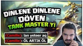 ADAMLARI DİNLENE DİNLENE DÖVDÜM - Jungle Tank Master Yi LoL PBYKaptan