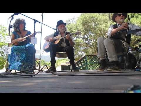 TWO BAR THREE - Saw Players Picnic 8/13/17