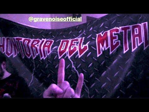 Cuatro grupos unen fuerzas en Hontoria del Pinar para hacer más grande el Thrash y el Death Metal