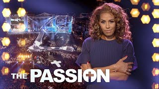 The Passion 2018 | Promo 'Maria' - Glennis Grace | 29 maart 20.35 uur | NPO 1