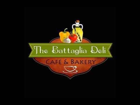 Battaglia Deli at BCPL