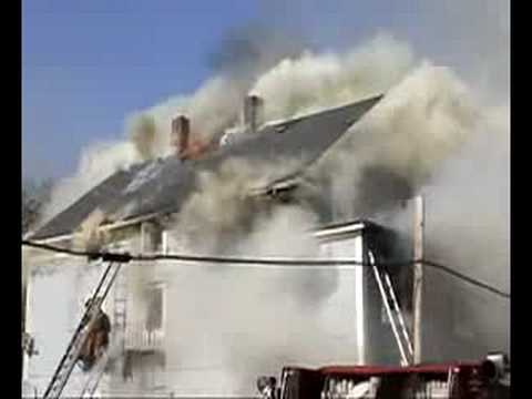 Firefighter Close Calls Youtube