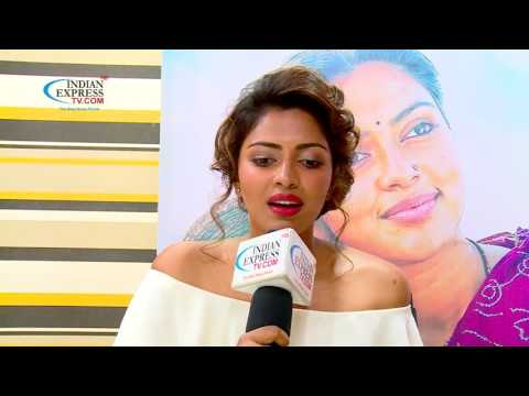 Amala Paul exclusive interview  Amma Kanakku movie