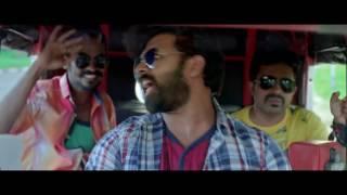 Pokkiri Simon - Happy Birthday Vijay Teaser