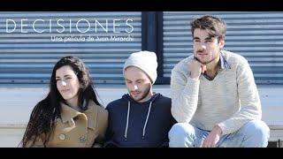 Decisiones | Película Completa
