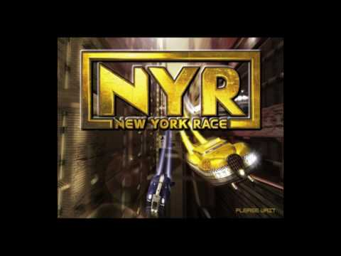 New York Race OST