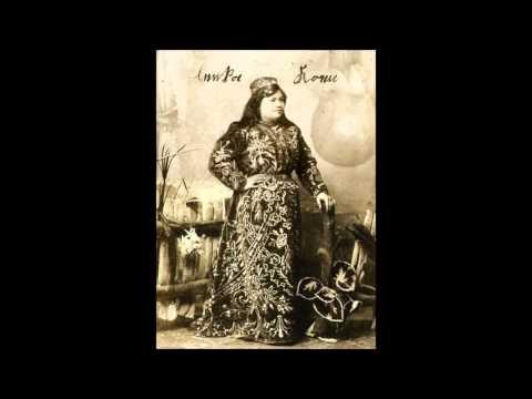 Eliezer Papo, La edukasion tradisionala de la mujer sefaradi