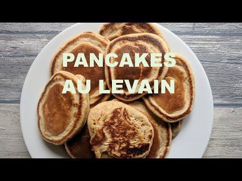 vous-avez-du-levain?-faites-des-pancakes!