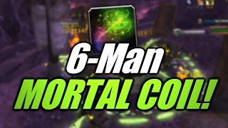 WoW   Destro Warlock AOE PvP Spec! [Cobrak]