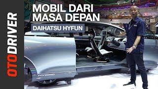 Daihatsu HyFun  First Impression  OtoDriver
