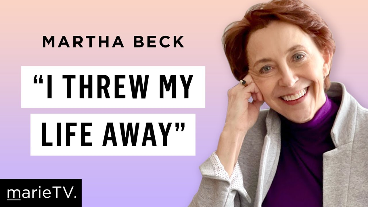 """Download Martha Beck: The Way of Integrity & Why You Should STOP Doing What You're """"Supposed to"""""""