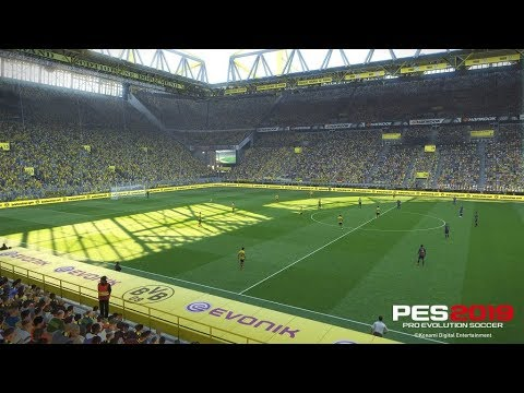 How to FIX PES 2019 Graphics