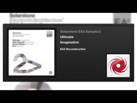 Ultimate - Imagination (EA3 Reconstruction)
