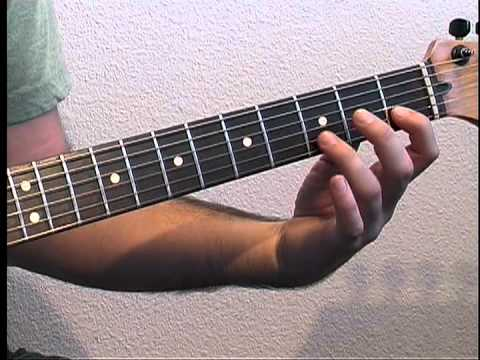 How To Play Hypnotize by System of a Down - Intro - Adam Smith Guitar Lesson