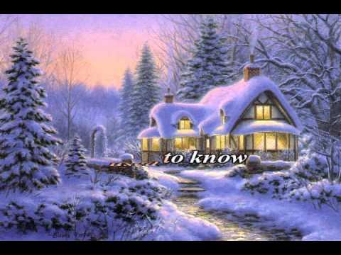 White Christmas Karaoke - YouTube