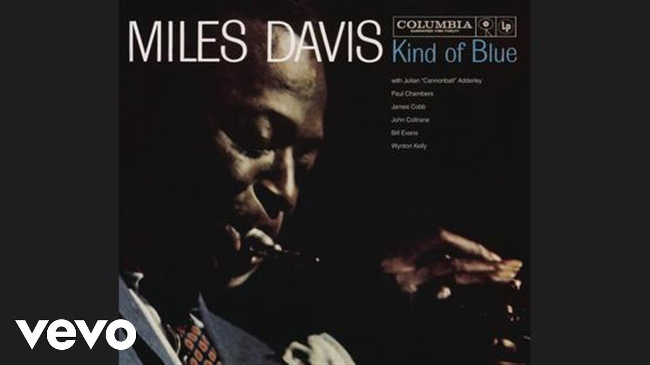 miles davis all blues All you need to know, in detail, about miles davis's 'all blues', for edexcel's music  gcse.