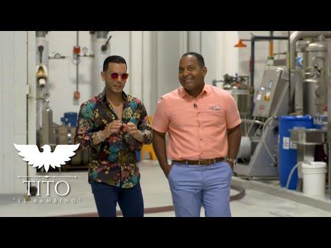 Entrevista exclusiva Tito El Bambino con Tony Dandrades