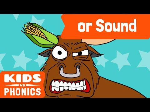 or | Fun Phonics | How to Read | Made by Kids vs Phonics