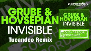 Grube & Hovsepian - Invisible (Tucandeo Remix)