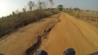 Tata Safari - Coorg