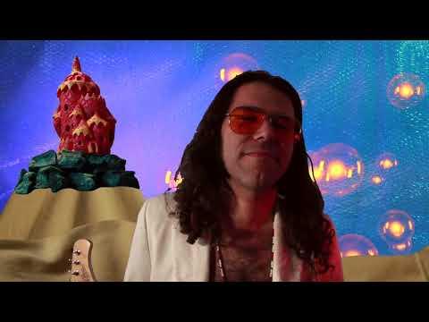 Luiz Bruno - The Ballad of Cool Lane (Official Video)