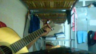 Tàn Phai Giấc Mơ - Guitar