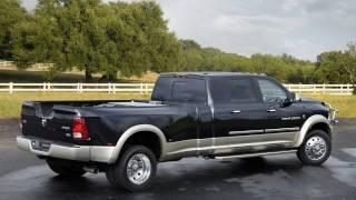 Dodge Ram Long-Hauler Truck Concept 2011 Videos