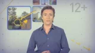 Научные глупости (реклама) National Geographic HD