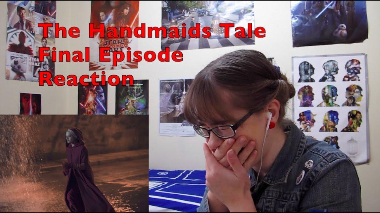 Download TARDISgirl Reacts - The Handmaids Tale Season 2 Ending