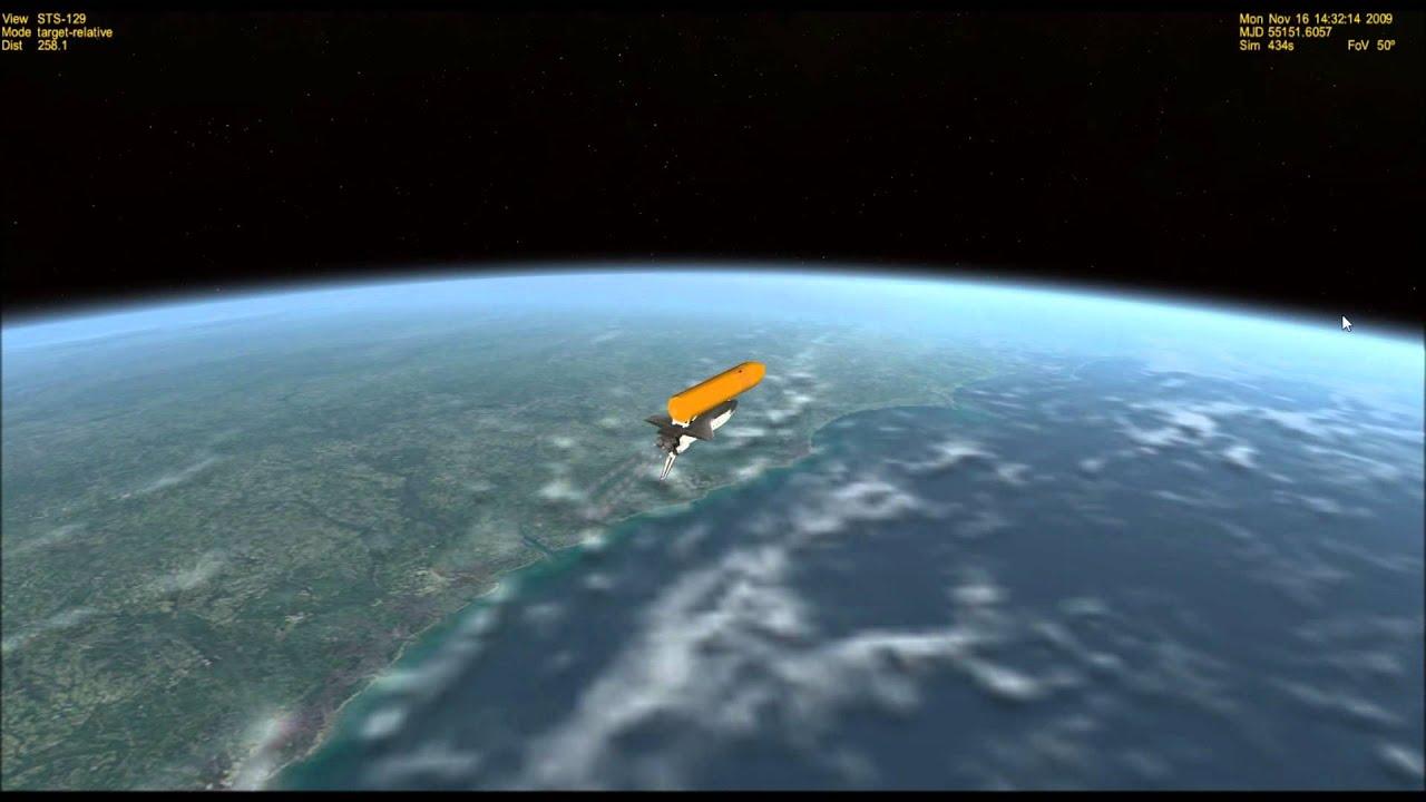 space shuttle orbiter atlantis - photo #33