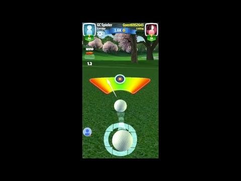 Golf Clash Tipps