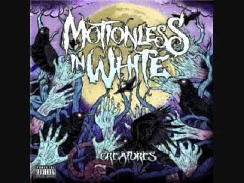 Creatures Full Album - Motionless In White