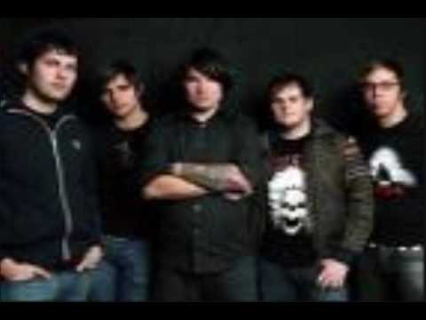 Hawthorne Heights - outside of your window