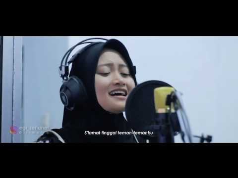 MASA SMA Angel 9 Band | Cover (Maya Alin) SMAN 1 Girimarto
