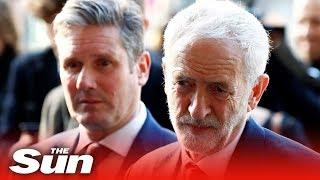 Corbyn unveils plan to avert no-deal Brexit