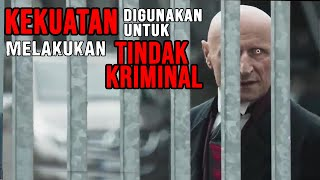 KETIKA KEKUATAN DISALAHGUNAKAN! | Alur Cerita Film THE INVISIBLE BOY SG (2018)
