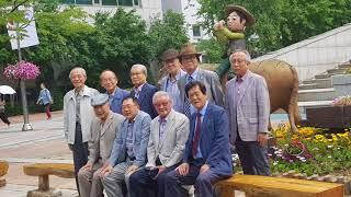 ●송종성 오찬초대 모임 영상 (2018.6.8(金) 12:30/쿠우쿠우 부페)