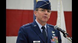 Comandante de las fuerzas aereas norte americanas en Corea ASEGURA que EEUU PERDERÁ LA GUERRA