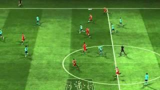 FIFA 11 Full match IBNN vs Volchok 13  2(, 2011-04-19T22:24:51.000Z)