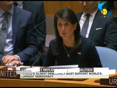 2 US Congressmen introduce resolution to back India's permanent member bid at UN Security Council