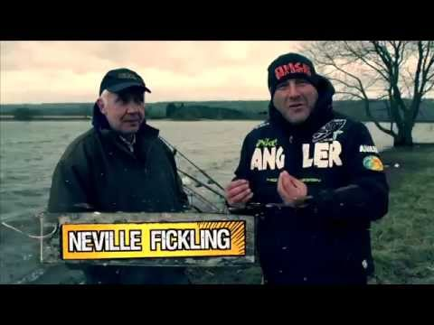 Pike On Series Chew Lake Episode SKY ITALY