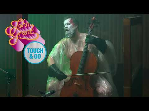 John Grant - Touch & Go (Official Audio) Mp3
