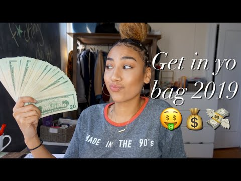 How I Budget & Save Money! Envelope Method 💲