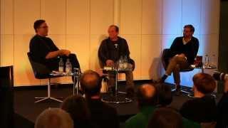 Sucht und Rausch: Lesung mit Peter Wawerzinek und Daniel Schreiber