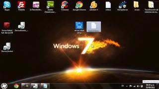 Descargar y instalar drivers para Windows XP, VISTA y 7