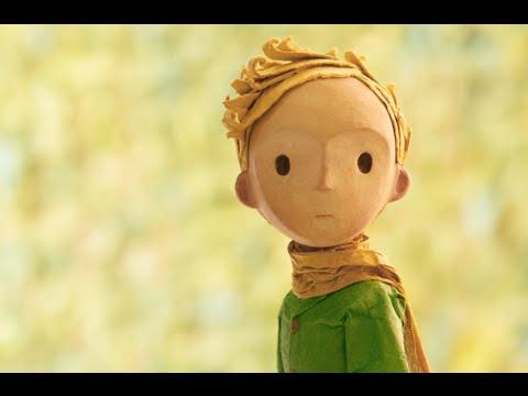 El Principito - Tráiler oficial de la película subtitulado.