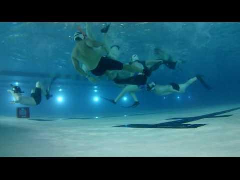 Underwater Rugby *Unedited* 6.22.2017 Corner Cam (1)