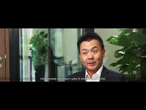Greyform (a Member Of Straits Construction) – Mr Bob Chan