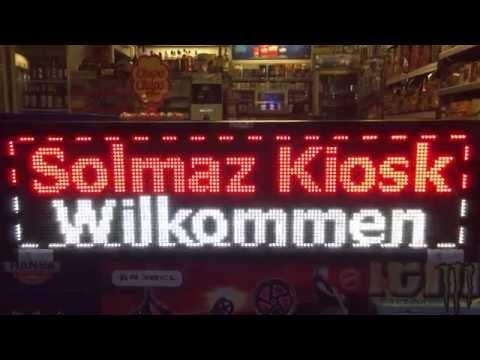 Kiosk Solmaz Dortmund